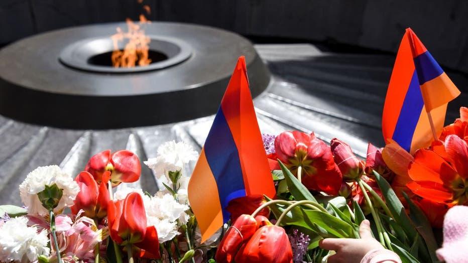ARMENIA-TURKEY-HISTORY-GENOCIDE