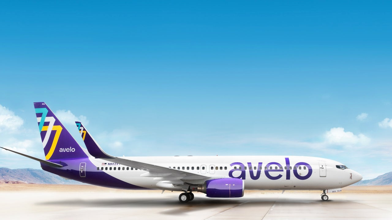 Snag $19 flights from the Bay Area with this new airline