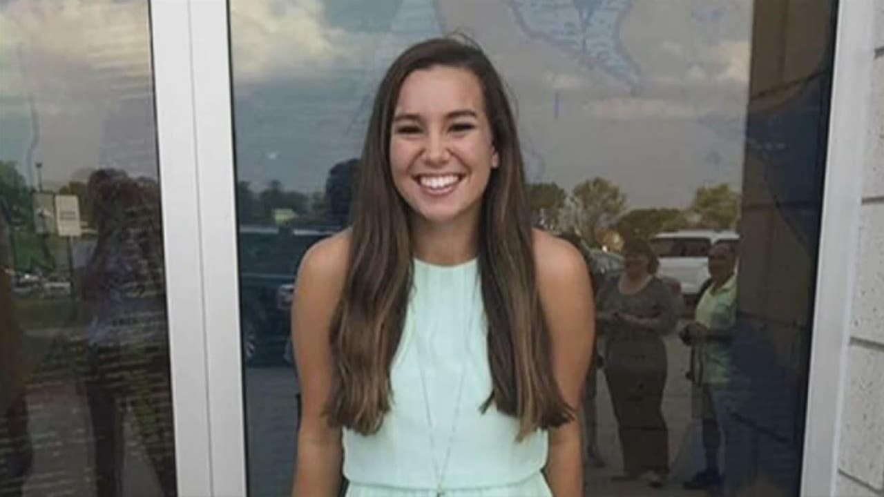 Mollie Tibbetts case: Cristhian Bahena Rivera murder trial
