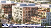 San Jose approves Google's downtown campus, bringing thousands of jobs to the city