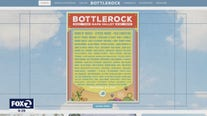 BottleRock Napa Valley announces 2021 performers