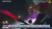 Lawsuit filed in deadly Napa County shooting