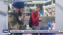 Giving Day: Asian American Donor Program