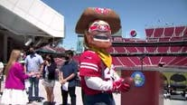 Santa Clara County, 49ers offer youth night and freebies to get more teens and young adults vaccinated