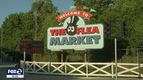San Jose Flea Market vendors fearful about their future