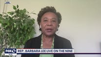 Congresswoman Barbara Lee discusses financial relief for restaurant industry