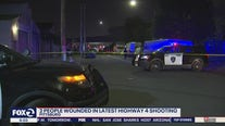 2 deadly shootings in Oakland