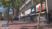 San Francisco launches new effort to clean up troubled Mid-Market area
