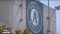 Battle to build A's a new ballpark