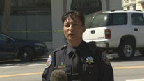 San Francisco police share limited information about Friday's officer-involved shooting