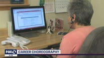 """""""Career Choreography"""" helps people looking for jobs get back in the work force"""