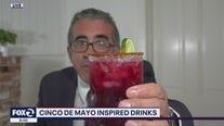 Raise a glass to Cinco de Mayo