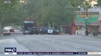 Double shooting in San Jose
