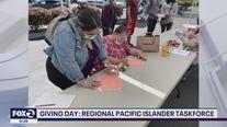 Giving Day: Regional Pacific Islander Taskforce