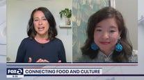 Celebrating AAPI Heritage month through food