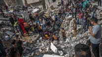 Death toll in Israeli airstrikes on Gaza City climbs to 42
