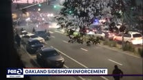 Amid surge in gun violence, Oakland police deploy Sideshow Enforcement unit