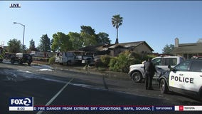 Deadly fire at Livermore home kills one man