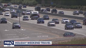 Despite elevated gas prices, Memorial Day weekend travel makes a comeback