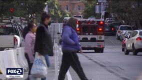 Fentanyl fuels alarming rise in San Francisco's accidental drug overdoses
