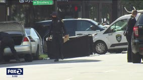 Man fatally shot in broad daylight near Oakland's Chinatown