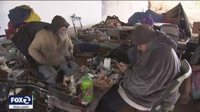 Santa Clara Co. supervisors urged to enact Laura's Law, homeless advocates opposed