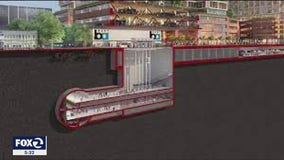 Is BART's South Bay extension tunneling too deep? Some perspective
