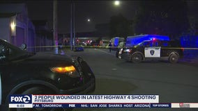 Two deadly shootings in Oakland in less than four hours
