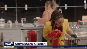 """Crime Scene Kitchen"" set to premiere"