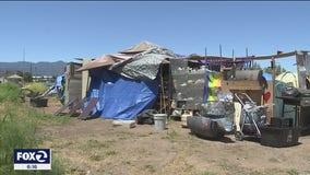Sausalito Art Festival canceled over homeless encampment dispute