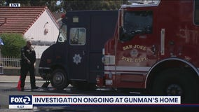 Investigation into VTA gunman Samuel Cassidy ongoing