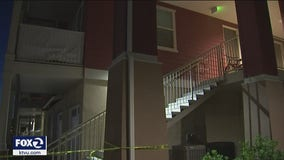 Pittsburg police kill man with gun at apartment complex; doorbell video captures gunfire
