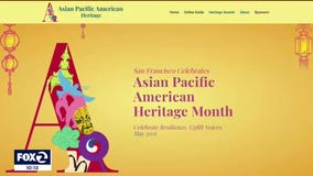 Asian Pacific American Heritage month highlights support for AAPI community