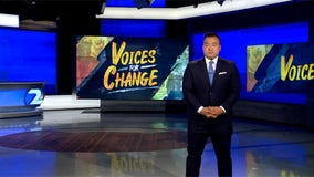 Voices for Change   May 30, 2021
