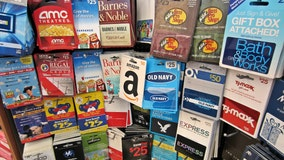 Buying a gift card? Watch out for gift card scams that leave you and your recipient empty-handed