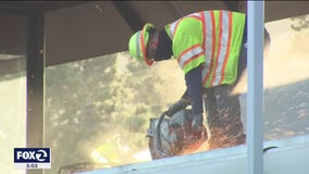 Experts say Bay Area transportation infrastructure up to par