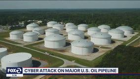 DarkSide hack of Colonial Pipeline exposes corporate vulnerabilities