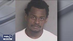 Oakland 'balcony burglar' suspect in custody
