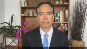 California AG announces investigation into Vallejo police shooting of Sean Monterrosa