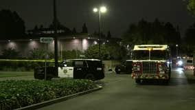 Santa Clara police investigating overnight assault