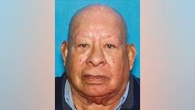 San Francisco police locate missing elderly man in Mexico