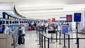 Busy holiday weekend expected at Oakland International Airport