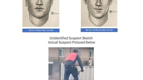 San Jose police seek suspect who attacked two women last week