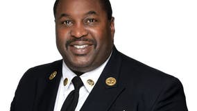 Redwood City hires Ray Iverson to serve as chief of fire department