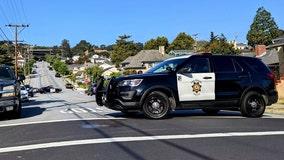 Mother arrested on suspicion of DUI after crash that injured her two children