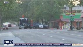 One killed in San Jose double shooting, police investigating 15th homicide of 2021