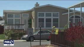 Despite hot housing market, residents in a Sunnyvale community unable to attract buyers