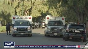 Sunnyvale man accused of elder abuse in custody after 7-hour standoff