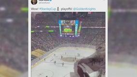 Oakland A's president tweet from Vegas garners mixed reaction