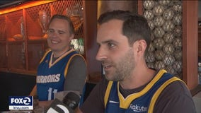 San Francisco bars welcome influx of sports fans